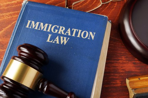 immigration - law